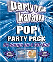 Vol. 1-Pop Party Pack