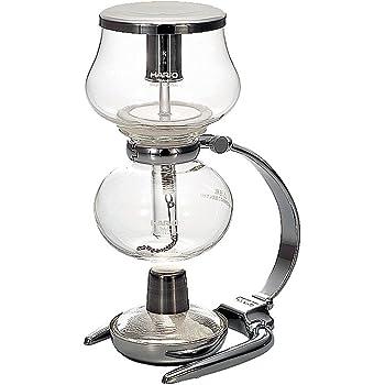 HARIO (ハリオ) コーヒー サイフォン ミニフォン 1杯用 DA-1SV