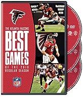 NFL Atlanta Falcons Best Games of 2010 Season [DVD] [Import]