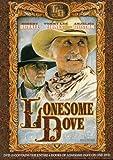 Lonesome Dove [DVD] [Import]