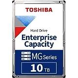 "Toshiba NEARLINE Enterprise SATA, 7200rpm, 512MB Buffer, 3.5"" Form Factor Internal Hard Drive, 10TB, MG06ACA10TE - Local Unit"