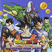 DRAGON BALL Z KAMI TO KAMI ORIGINAL SOUNDTRACK by Dragon Ball (2013-03-27)