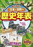 楽しく学ぼう! 日本と世界の歴史年表 まなぶっく