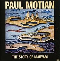 The Story of Maryam