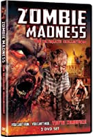 Zombie Madness: the Ultimate Collection [DVD] [Import]