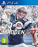 Madden NFL 17 (PS4) (輸入版)