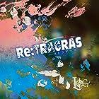 Re:TRAGRAS-リトラグラス-【B:初回限定盤】(在庫あり。)