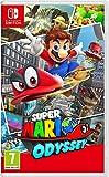 Super Mario Odyssey (Nintendo Switch)(輸入版)