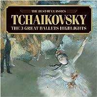 白鳥の湖~チャイコフスキー:三大バレエ名曲集