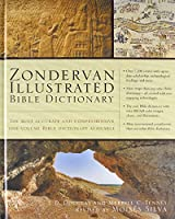 Zondervan Illustrated Bible Dictionary (Premier Reference)