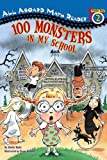 100 Monsters in My School (All Aboard Math Reader: Level 2 (Pb))
