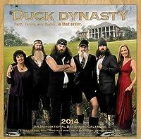 カレンダーDuck Dynasty 2014
