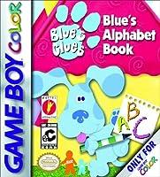 Blues Clues Alphabet Book / Game