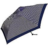 ワールドパーティー(Wpc.) キウ(KiU) 雨傘 折りたたみ傘  ネイビー  60cm  レディース メンズ ユニセックス 軽量130g K48-035