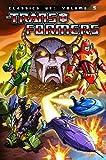 Transformers Classics UK 5