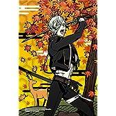 70ピース ジグソーパズル プリズムアートプチ 刀剣乱舞 ―ONLINE― 膝丸(紅葉に鹿) (10x14.7cm)