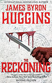 THE RECKONING by [Huggins, James Byron]