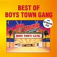 BEST OF BOYS TOWN GANG