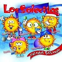 Los Solecitos
