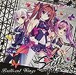 【Re:ステージ!】「Stellamaris」3rdシングル「Brilliant Wings」 (通常盤)