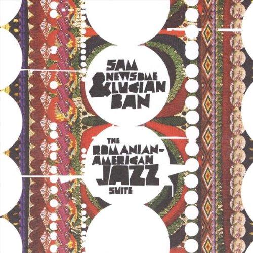 Romanian-American Jazz