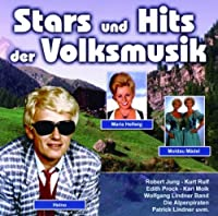 Stars & Hits Der Volksmus