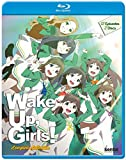 Wake Up Girls TV [Blu-ray]