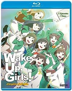 Wake Up Girls TV [Blu-ray]