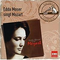 Electrola Series-Edda Moser Singt Mozart