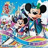 東京ディズニーランド ディズニー夏祭り 2018 画像