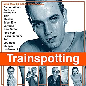 Ost: Trainspotting