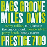 Bag's Groove 画像