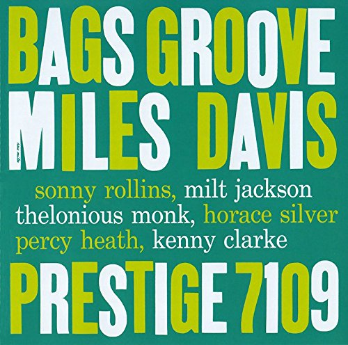 Bag's Groove