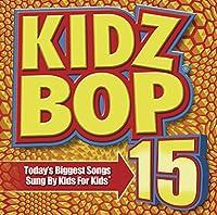 Kidz Bop 15 (Snys)