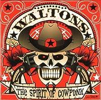 Spirit of Cowpunk