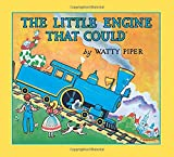 The Little Engine That Could: 60th Anniversary Edition
