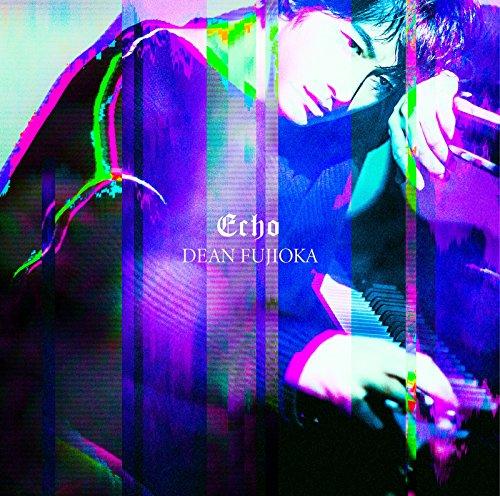 Echo 初回盤B