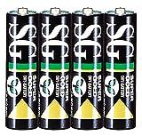 日立 マンガン乾電池単3形4本入 R6PUSG4P