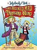 Judy Moody and Stink: The Mad, Mad, Mad, Mad Treasure Hunt
