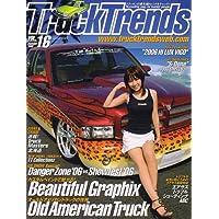 Truck Trends (トラックトレンズ) 2006年 09月号 [雑誌]
