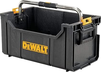 デウォルト システム収納BOXタフシステムトートDS280 DWST1-75654