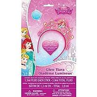 Disney Princess Glow Tiara ディズニープリンセスの輝きティアラは