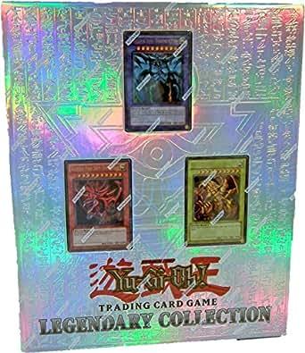 遊戯王US版 Yu-Gi-Oh! LEGENDARY COLLECTION
