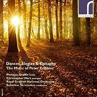 Dances, Elegies & Epitaphs