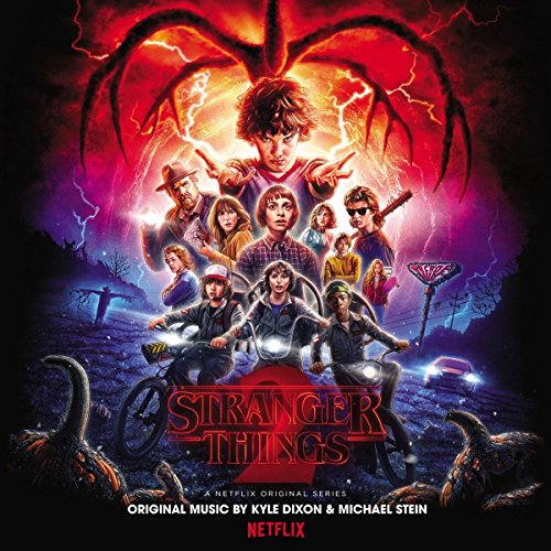 Ost: Stranger Things 2 [12 inch Analog]