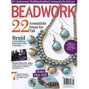 Beadwork [US] October - November 2017 (単号)