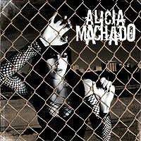 Alicia Muchado