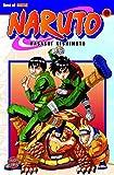 NARUTO volume 10