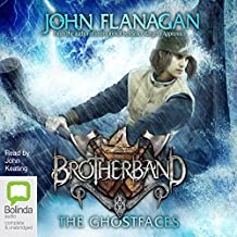 The Ghostfaces: Brotherband