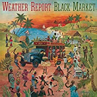 Black Market [12 inch Analog]